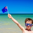 Alternative holiday destinations in Australia
