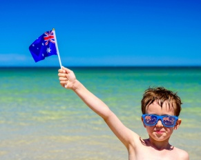 alternative holiday destination australia