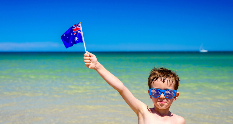 alternative holiday destination australia
