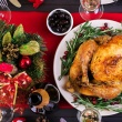 Healthy food for this holiday season