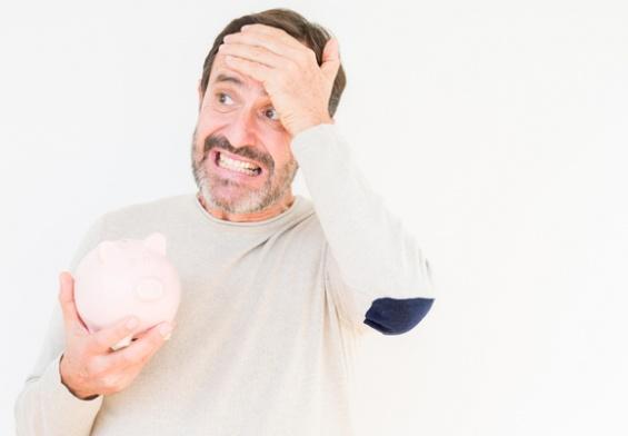 retirement mistake