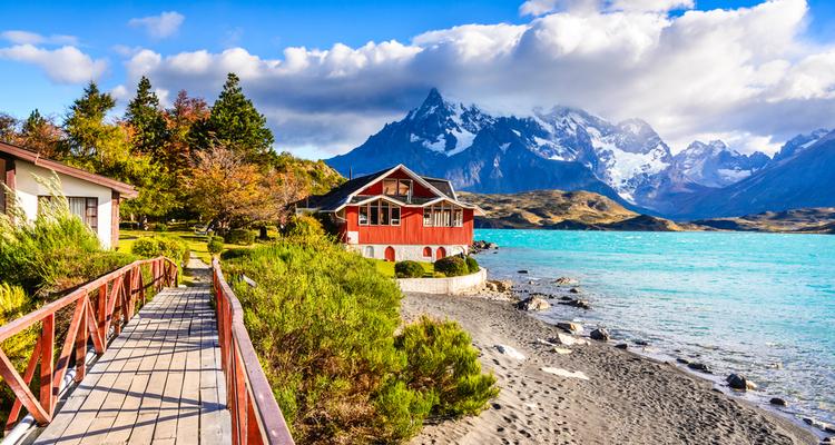 patagonia chile road trip