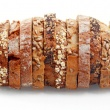 Multigrain, wholegrain, wholemeal: which bread is the best?