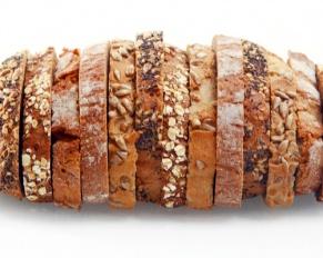 multigrain wholegrain wholemeal bread